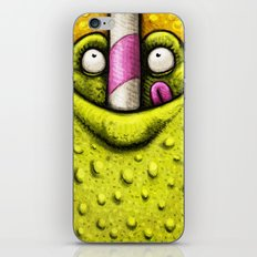 Lemonade 1/3 iPhone & iPod Skin