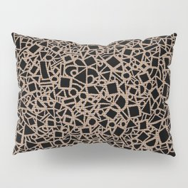My Cubes Feel Funny 2 Pillow Sham