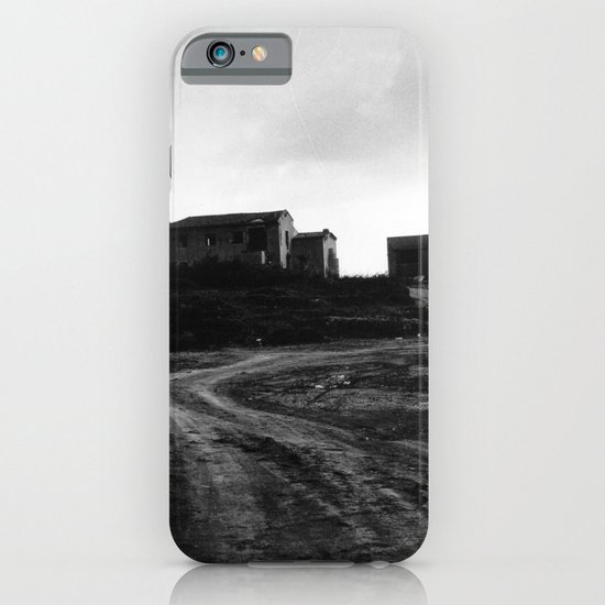 road 2 somewhere_2 iPhone & iPod Case