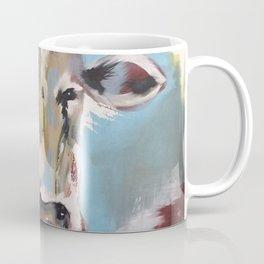 The Original Cow Coffee Mug
