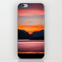 The Remains Of The Day iPhone Skin