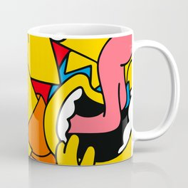 Simpsons Coffee Mug