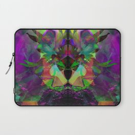 The Erotic Life of Plants Laptop Sleeve