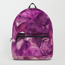 Crystal en Rose Backpack