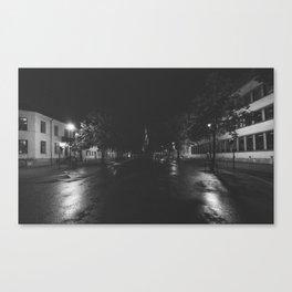 Trondheim I Canvas Print