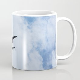 The Angels Coffee Mug