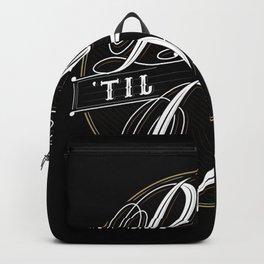 Ride or Die Backpack