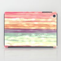 pastel iPad Cases featuring Pastel  by WhimsyRomance&Fun