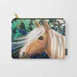 Pony Carry-All Pouch