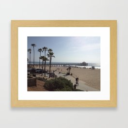 #31 Framed Art Print