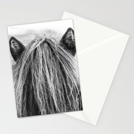 Wild Horse no. 1 Stationery Cards