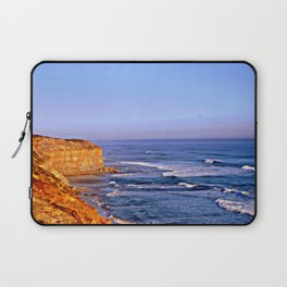 Sunset over the Great Southern Ocean Laptop Sleeve