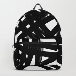 Drunk Zebra Backpack
