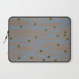 Screen Print design Laptop Sleeve