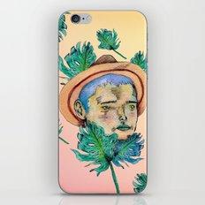 Faenas del campo iPhone & iPod Skin