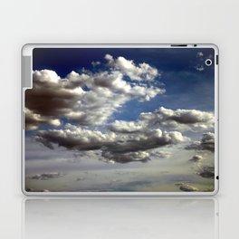 Cloud Formations Laptop & iPad Skin