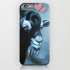 The Look - British Alpine Buck iPhone 6s Slim Case