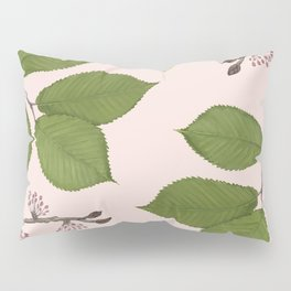 Wych Elm Pillow Sham