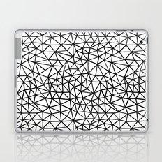 Shattered R Laptop & iPad Skin