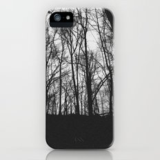 A Glass Darkly  iPhone (5, 5s) Slim Case