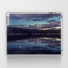 Planetary Conjunction Laptop & iPad Skin