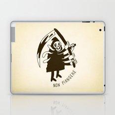 Non piangere Laptop & iPad Skin