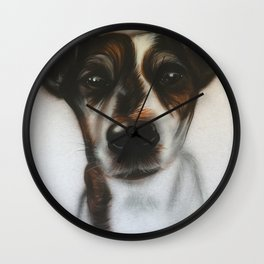 Charlie Wall Clock