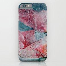 Poppy- JUSTART © Slim Case iPhone 6s