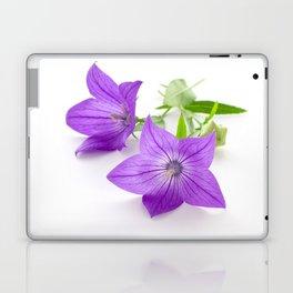 bellflowers Laptop & iPad Skin