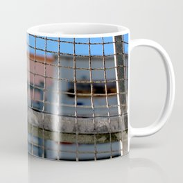 The Gridiron Coffee Mug