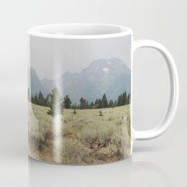Rocky Mountain Paradise Coffee Mug