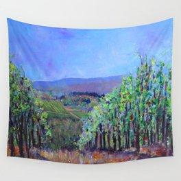 Hillsides of Tuscany Wall Tapestry