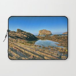 Gatelugatxe Laptop Sleeve