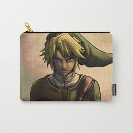 Link  - Zelda Carry-All Pouch
