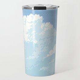 Cloudfront Travel Mug