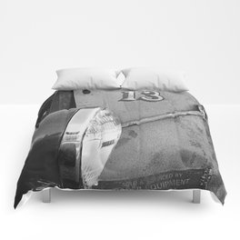 Outlaw Comforters