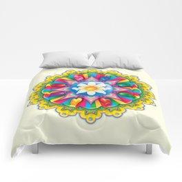 Kandy Mandala Comforters
