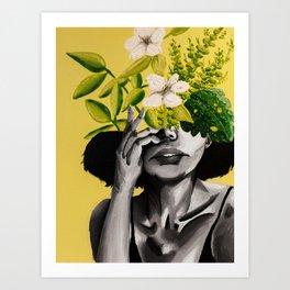 Braindead.1 Art Print