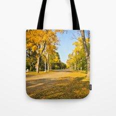 Autumn ... Tote Bag