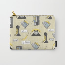 Prank Calls Carry-All Pouch