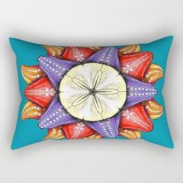 A Dollar for Your Sea Stars Rectangular Pillow