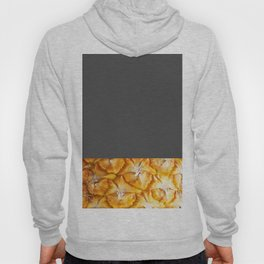 Dark side of the pineapple Hoody