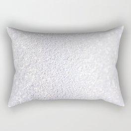 SPARKLING SNOWFLAKE Rectangular Pillow