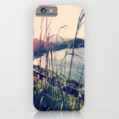 Floral Sunsets In May iPhone 6s Slim Case