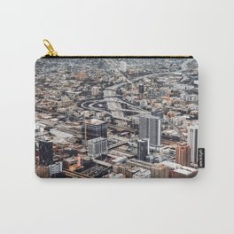 Landscape Photography by Ravi Patel Carry-All Pouch