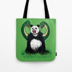 PANDAVIPERARMS Tote Bag