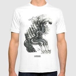 The Floods T-shirt