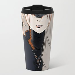 The Firekeeper Travel Mug