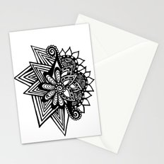Double Sided Stationery Cards