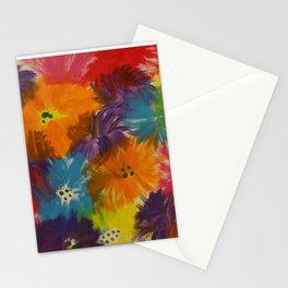 Raising Wildflowers Stationery Cards